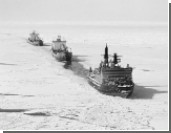 Северный морской путь выдвинет Россию в лидеры перевозок