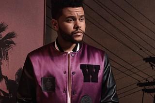 H&M порадует поклонников The Weeknd