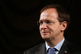 Мединский попросил МВД обеспечить порядок во время показа «Матильды»