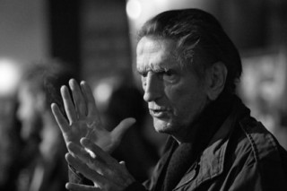 Умер звезда фильмов «Париж, Техас» и «Конфискатор» Гарри Дин Стэнтон