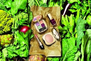 Dolce & Gabbana окунет девушек в краски осени