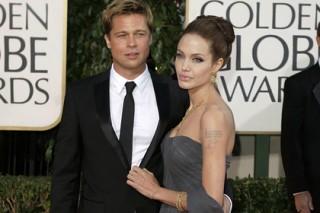 Биограф рассказал о планах Питта и Джоли развестись и быть вместе
