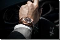 Bulgari создал хронографы для фанатов Maserati