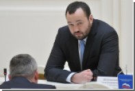 Собравшийся на рэп-баттл депутат потребовал у Милонова извиниться перед Гнойным