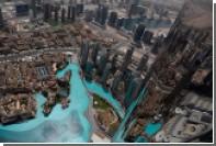 Стоимость отдыха в Дубае рухнула на треть