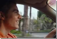 Джеймс Франко показал задницу в надежде продать фильм