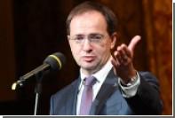 Мединский вспомнил о цензуре из-за скандала с «Матильдой»