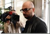 Серебренников поведал о просьбе Порошенко снять пропагандистский фильм