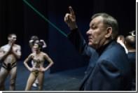Директор Большого попросил о встрече с Серебренниковым для обсуждения «Нуреева»