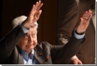 В сети узнали о выступлении Табакова в театре на обезболивающем