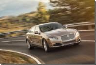 Раскрыты секретные подробности оснащения нового Jaguar XJ