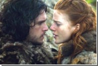 Джон Сноу и рыжая одичалая поженятся в реальной жизни