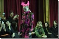 Британские церковники обвинили турецкого модельера в сатанизме