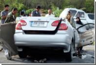 Российских туристов предостерегли насчет смертельных аварий на Пхукете