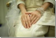 Итальянка вышла замуж за саму себя