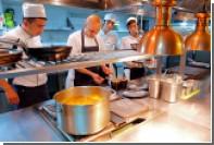 Московские рестораны подготовят гастрономический подарок к 870-летию столицы