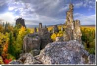 Туристка из Екатеринбурга погибла в горах Башкирии
