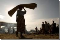Засуха в Уганде вызвала волну человеческих жертвоприношений