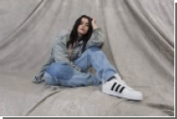 Бодипозитивная активистка показала новые кроссовки adidas