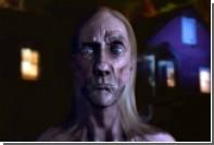 Oneohtrix Point Never выпустил клип со страшной компьютерной моделью Игги Попа