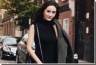 Новым амбассадором Michael Kors стала популярная китайская актриса