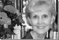 Умерла автор «Девушки в нежно-голубом» Сьюзен Вриленд