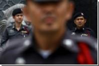 Российских туристов в Таиланде арестовали за электронные сигареты
