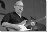 Умер основатель рок-группы Steely Dan Уолтер Беккер