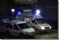 Российский турист погиб в результате падения с балкона в Турции