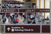 Компьютерный сбой нарушил работу аэропортов по всему миру