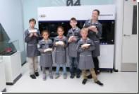 Разработкой летающего Audi займутся дети