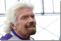 Глава Virgin Group спрятался от урагана «Ирма» в винный погреб