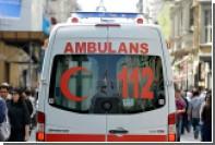 Российский турист впал в кому после аварии в Турции