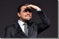 Ди Каприо сыграет Теодора Рузвельта у Скорсезе
