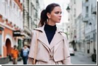 Актриса Ксения Князева согласилась примерить самую необходимую женскую вещь