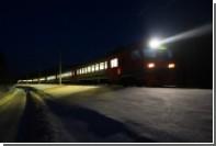 РЖД пообещали помочь Меркель попасть в Сибирь