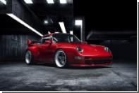 Американцы модернизировали «последний настоящий Porsche»