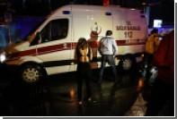 Российского туриста нашли повешенным в Анталье