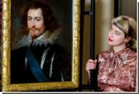 Найден утерянный 400 лет назад портрет любовника Якова I кисти Рубенса