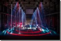 Российская презентация Audi признана лучшим мультимедийным проектом