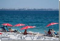 Треть российских туристов проведет осенний отпуск в Турции