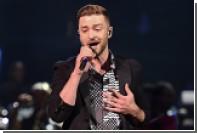 Тимберлейк спел «ла-ла-ла» на альбоме Foo Fighters после попойки на парковке