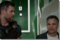 Вышел новый трейлер фильма «Тор: Рагнарек»