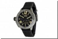 Полюбившийся Ствиену Сигалу бренд показал часы для подводников