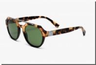 Dolce & Gabbana предложили мужчинам инновационные «черепаховые» очки