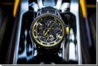 Владельцам Lamborghini предложили достойные их автомобиля часы