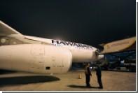 Дебошира обязали выплатить американской авиакомпании 100 тысяч долларов
