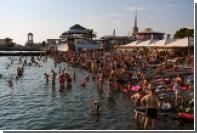 Две трети отдохнувших в Сочи туристов признались в нежелании возвращаться