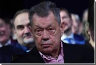 Актер Караченцов экстренно госпитализирован в Москве