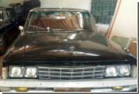 Автомобиль Брежнева выставили на продажу за 54 миллиона рублей